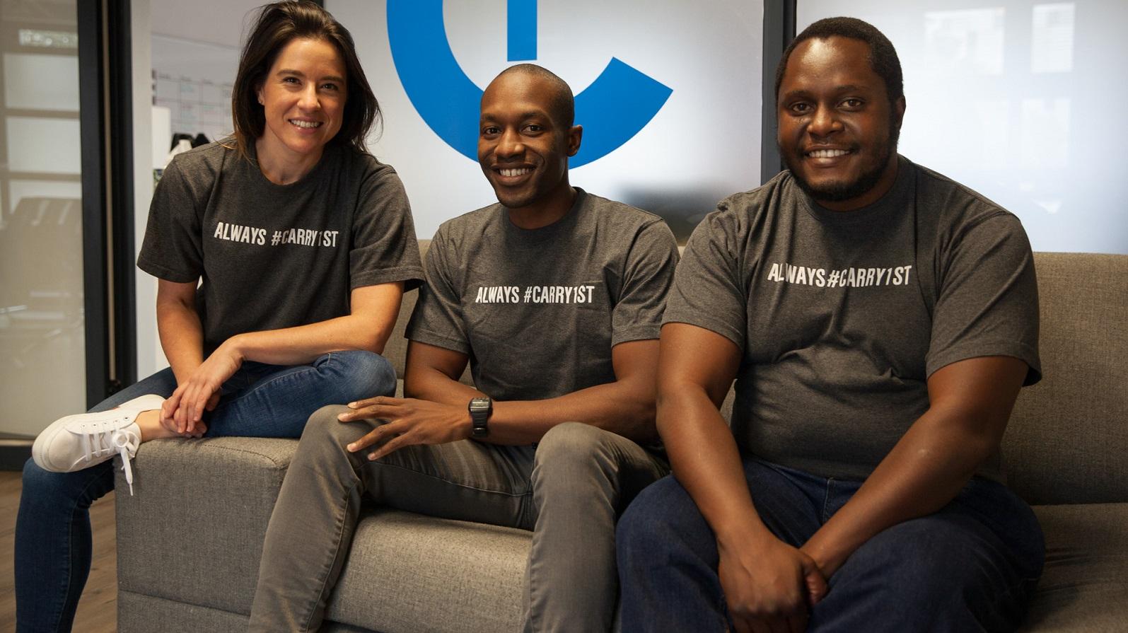 SA startup Carry1st raises $2.5m seed round - Ventureburn