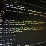 https://www.pexels.com/photo/business-code-coding-computer-270360/