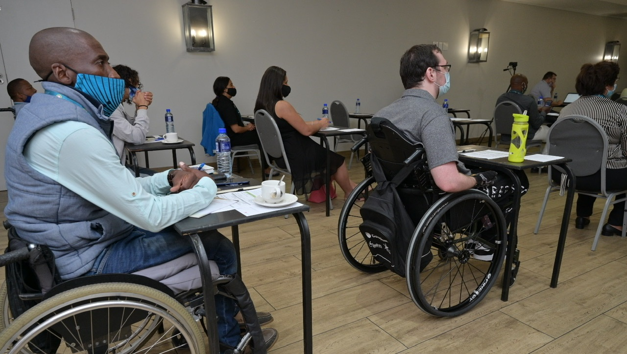 Cape Town committed to empowering entrepreneurs with disabilities -