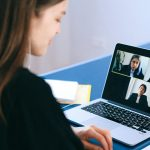 https://www.pexels.com/photo/people-on-a-video-call-4226140/