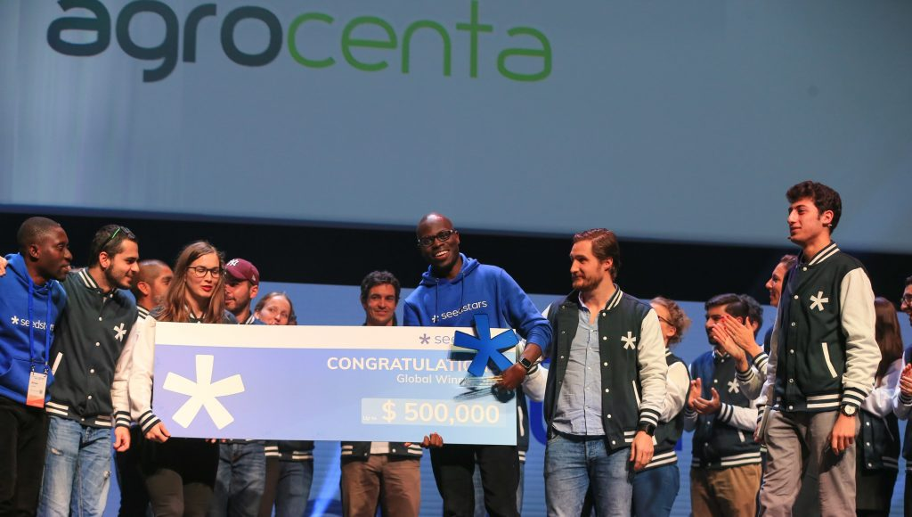 Nigerian startup Ladda in top five to win Seedstars competition -