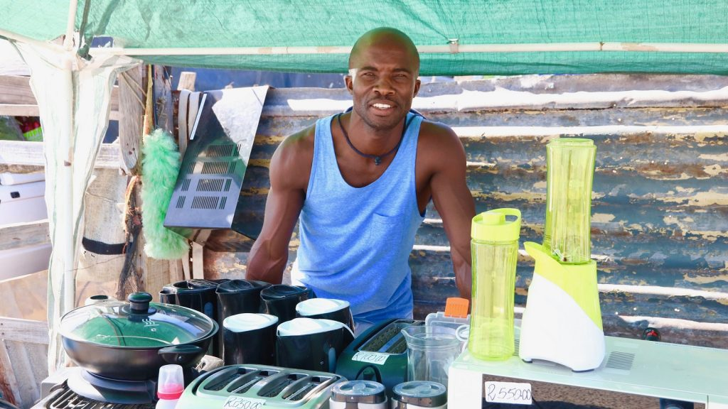 The Appliance Bank TAB SRI e-waste recycling South Africa