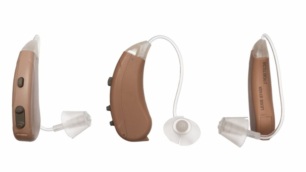 Lexi Hearing hearing aids Walgreens US South Africa hearX health solutions