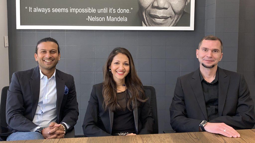 Envisionit Deep AI Cisco Radify South Africa