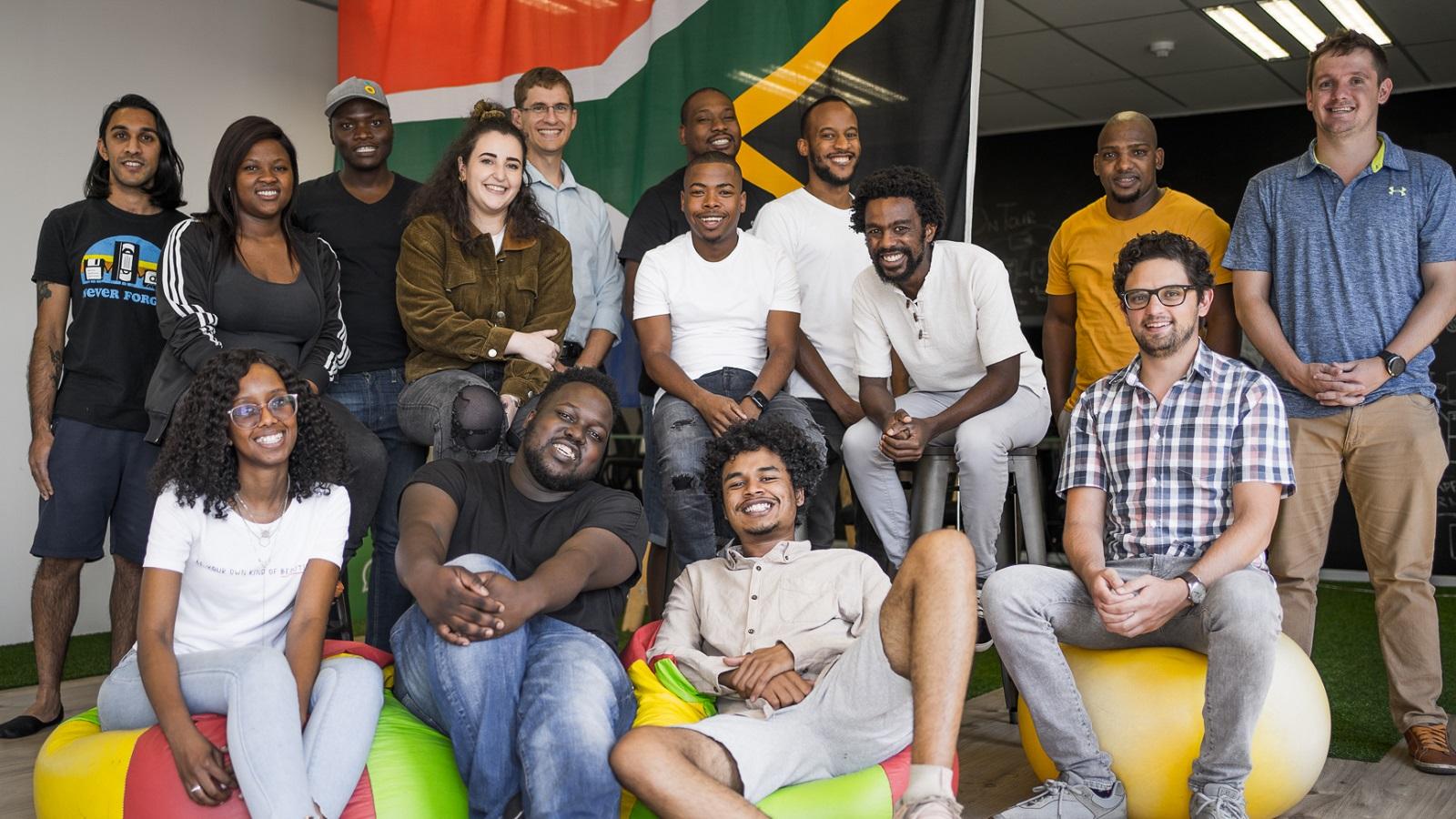 Johannesburg insurtech startup Pineapple secures R80m in funding – Ventureburn