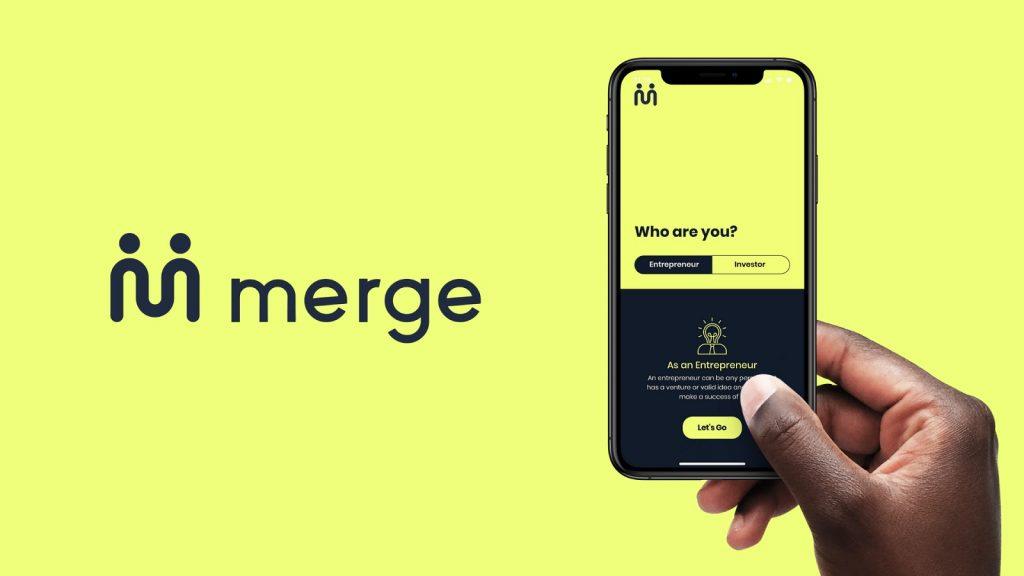 Merge app South Africa Johannesburg Investors entrepreneurs venture capital Africa