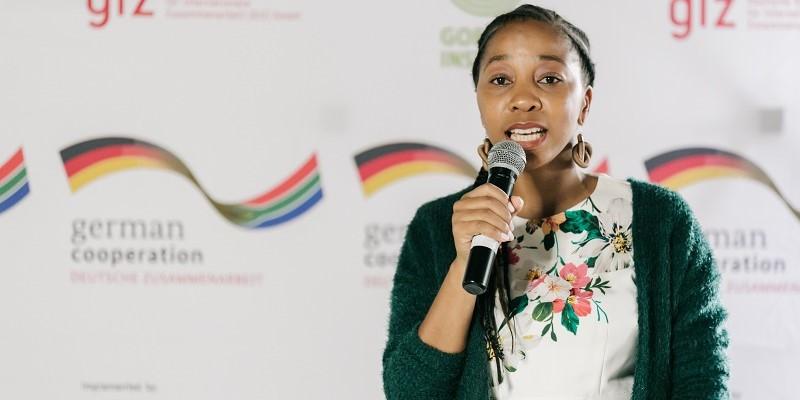 ambani africa app ceo Mukundi Lambani awards