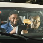 Moove mobility Africa Uber Series A funding round vehicle ownership