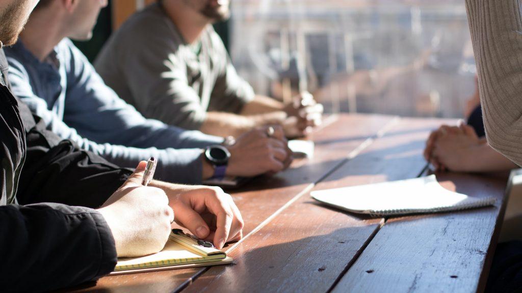 Vodacom Business Fast Forward Series webinars workshops SMEs