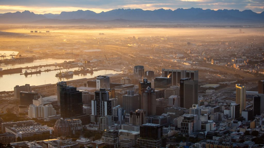 Cape Town South Africa Global Startup Ecosystem Report