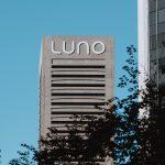 Luno building skyscraper Cape Town CBD customers