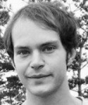 Jacques Coetzee: Staff Reporter