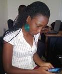 Emma Ndoringoma