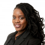Wendy Tembedza